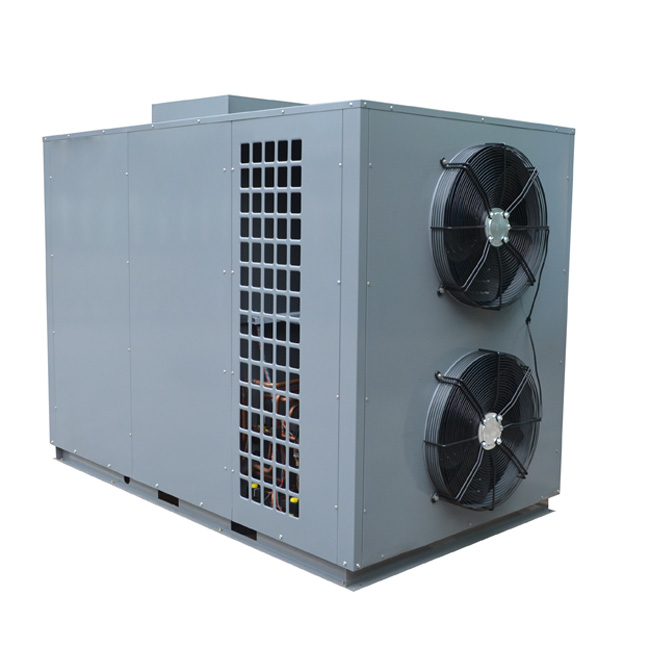 Chinese Industrial Heat Pump Dryer Factory