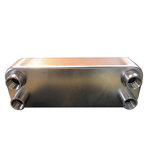 Brazed Plate Type Heat Exchanger/Radiator