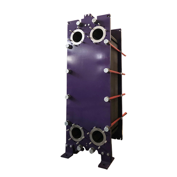 Gasket Plate Type Heat Exchanger/Radiator
