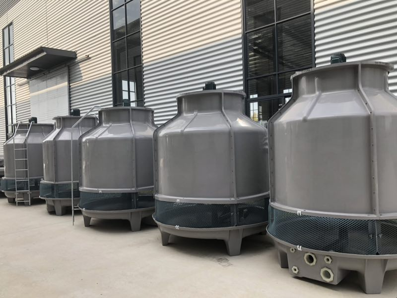 Industrial Type Cooling Water Tower/Towers Manufacturers