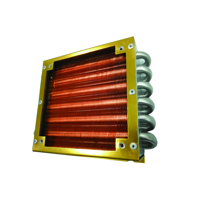 Radiator For Laser Beauty Equipment