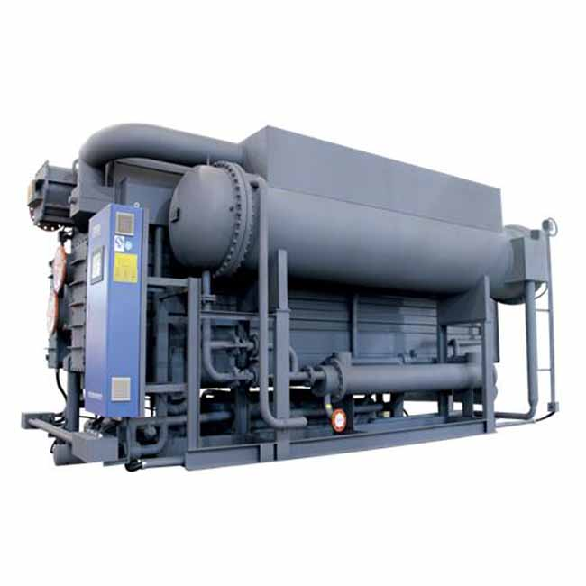 Absorption Water Chiller