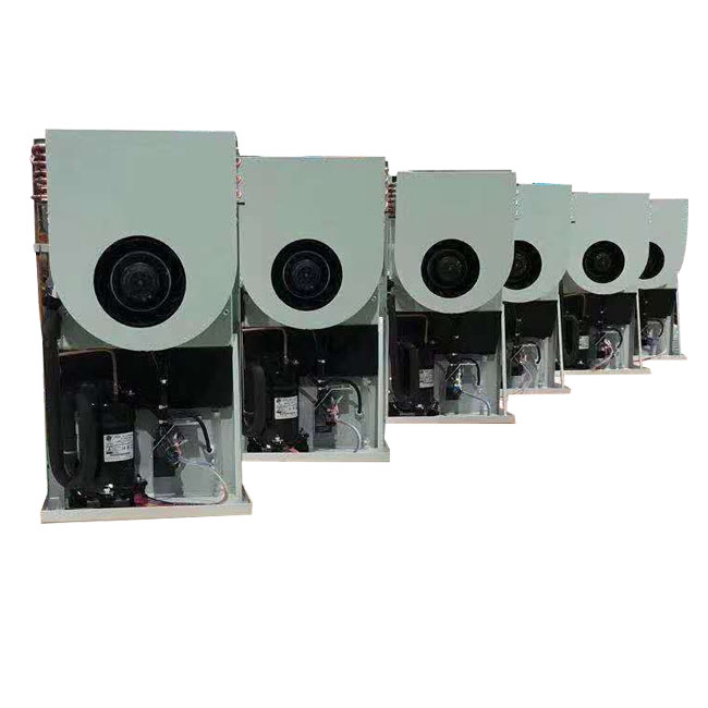 Cabinet Air Conditioners/Enclosure Air Conditioning