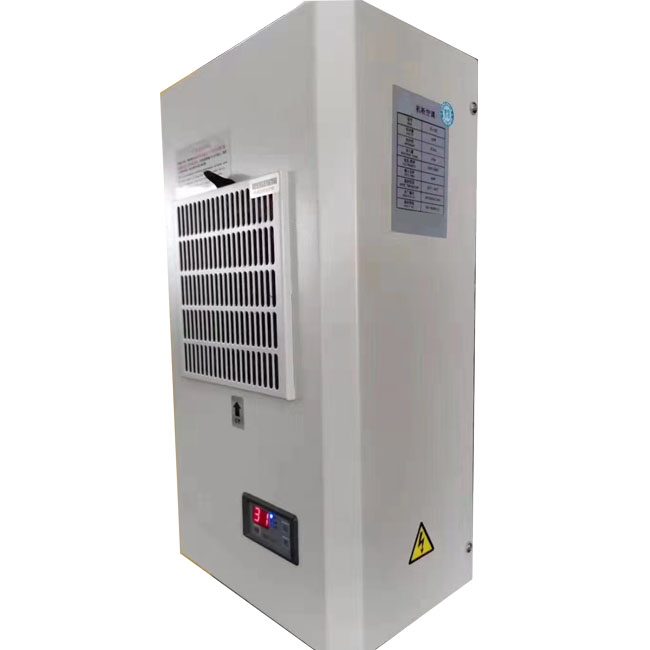 High Temperature Electric Cabinet Air Conditioner