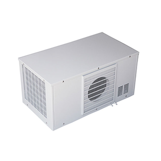 Top-mounted Electric Cabinet Air Conditioner