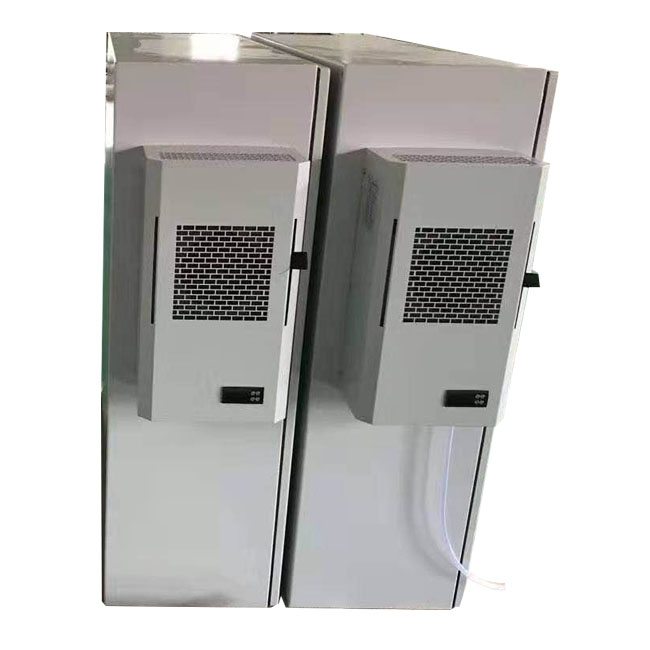 Outdoor High Temperature Cabinet Air Conditioner