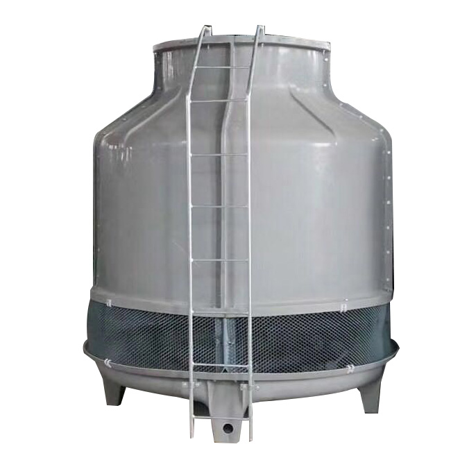 Frp Material Cooling Water Tower Manufacturer