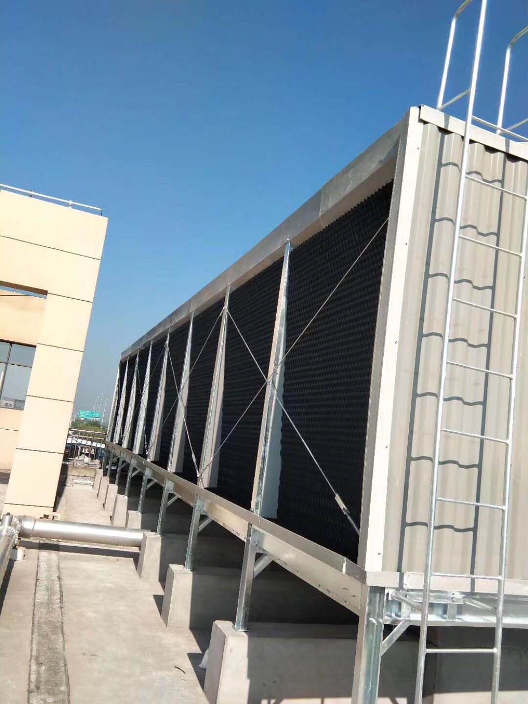 Open Circuit Type Cooling Water Tower/Cooling Water Tower HVA