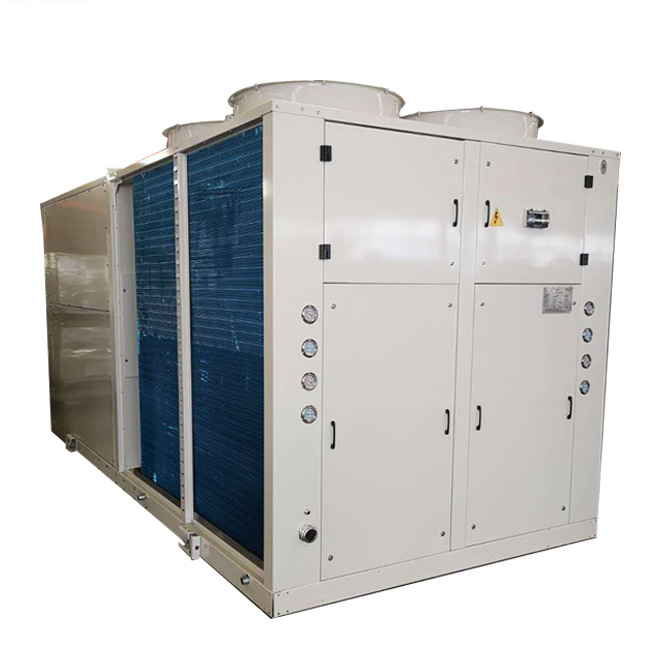 Rooftop AC Unit/34~85Tons Rooftop Package Airconditioner